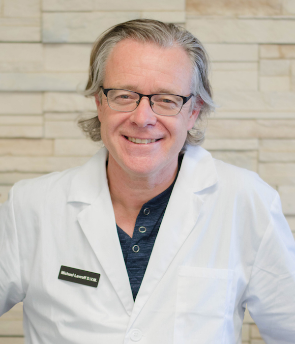 Dr.Mike Lavroff